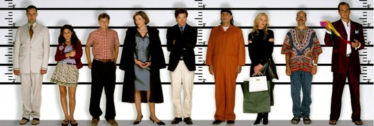 Arrested Development (Cast)