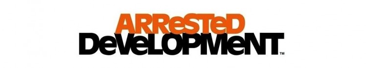Arrested Development (New Logo)